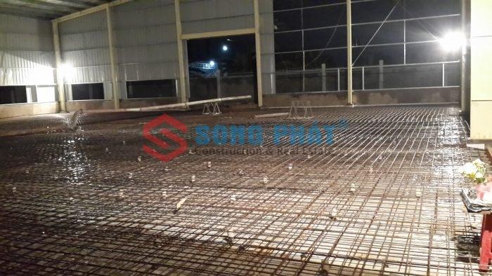 Ưu điểm và đặc điểm chính của nhà kho, xưởng công nghiệp 1 tầng