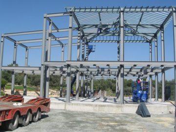 Giải pháp chất lượng cho kết cấu thép nhà công nghiệp đúng chuẩn