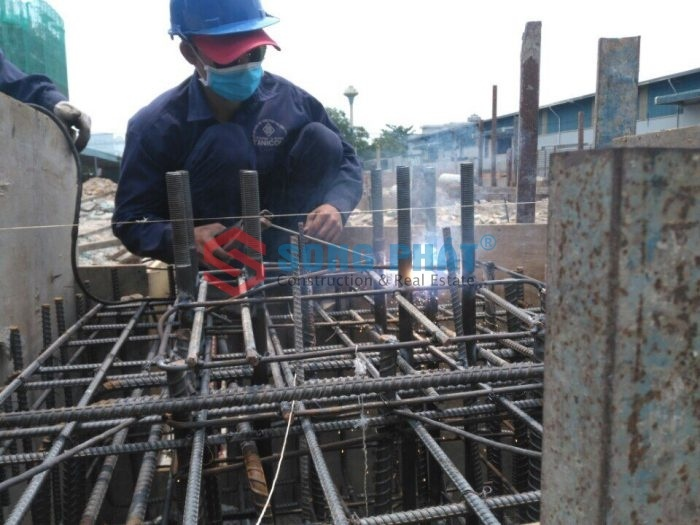 tư vấn xây dựng nhà xưởng