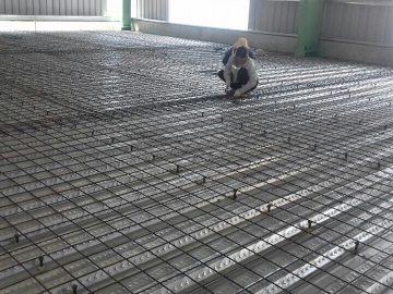 Báo giá nhân công xây dựng nhà xưởng 2021