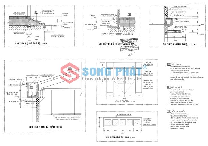 tiêu chuẩn thiết kế nhà xưởng thực phẩm