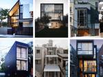 15 mẫu nhà thép tiền chế 3 tầng đẹp cho xu hướng 2021