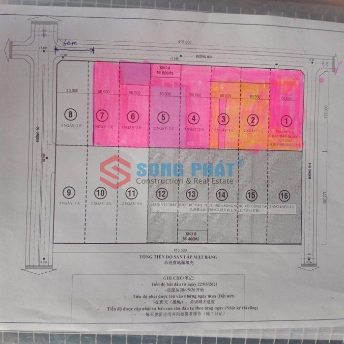 Giải pháp xây dựng nhà xưởng kết hợp nhà ở hiện đại